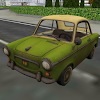 Скачать Russian Classic Car Simulator на андроид
