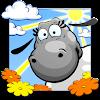 Скачать Облака и овцы на андроид бесплатно