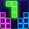 Скачать Glow Block Puzzle на андроид