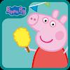 Скачать Peppa Pig (Свинка Пеппа): Парк аттракционов на андроид