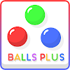 Ballz Plus - Endless Brick Breaker Game