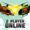 Вертолет Битва на двоих Онлайн