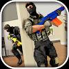 Nerf Gunner Challenge Современный снайпер-стрелок