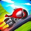 Скачать Turbo Speed Jet Racing: Super Bike Challenge Game на андроид