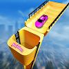 Mega Ramp San Andreas - Stunts