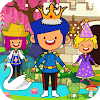 Скачать My Pretend Fairytale Land - Kids Royal Family Game на андроид бесплатно