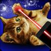 Лазер для игры с кошкой