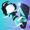 Скачать Flip : Surfing Colors на андроид бесплатно