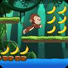 Скачать Banana world - Bananas island - hungry monkey на андроид бесплатно