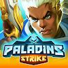 Скачать Paladins Strike на андроид
