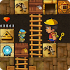 Puzzle Adventure - underground temple quest