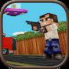 Скачать Block Gun 3D: Haunted Hollow на андроид
