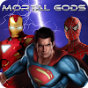 Скачать Mortal Gods: Heroes Among Us Superhero Ring Battle на андроид бесплатно