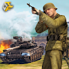 Скачать WW2 Counter Shooter Frontline War Survival Game на андроид