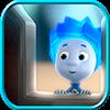Fixies Puzzle App Memory Game
