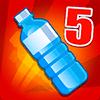 Bottle Flip Challenge 5