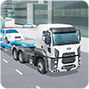 Скачать City Truck Driving Simulator на андроид