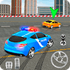 Скачать Полиция Автомобиль Преследовать: погоня Полиция на андроид