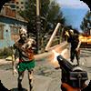 Скачать Zombie Shooter Call Of War на андроид бесплатно