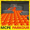 Скачать Паркур для Майнкрафт на андроид бесплатно