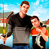 Скачать Virtual Family Fun Holidays : Hillside Farm на андроид
