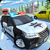 Police Car Traffic