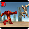 Скачать Ninja Superhero Fight - Реальная выживание 2018 на андроид бесплатно