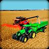 Реальное тракторное хозяйство