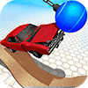 Realistic Beam Car Crash Simulator: Stunt Racing