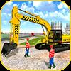 Скачать Строительный симулятор City Builder: Machine World на андроид бесплатно