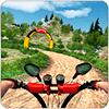 Downhill MTB BMX велосипеда гонки & Quad Трюки