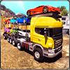 Скачать OffRoad Truck Car Transporter на андроид