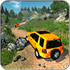 Внедорожник Prado 4x4 Jeep Hill Climb Mountain Dri