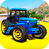 Скачать Superheroes Animal Transport (Farm Tractor) на андроид бесплатно