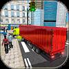 Привод грузовик город