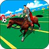 Diligent SuperHeroes Horse Riding
