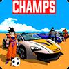 Скачать Downwell Superheroes Car Race на андроид