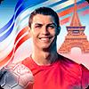 Скачать Cristiano Ronaldo: Kick'n'Run на андроид бесплатно