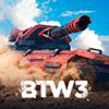 Скачать Block Tank Wars 3 на андроид бесплатно