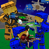 Скачать Advanced Block Paintball на андроид