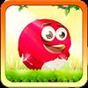 Red Ball Evolved (Красный шар)