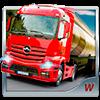 Скачать Симулятор грузовика: Европа 2 на андроид