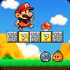 Скачать Super Mezo Adventure на андроид бесплатно