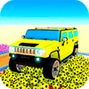 Скачать Superhero Doom Jeep Adventure (kids Race) на андроид