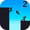 StickMan Boost 2 : Parkour Platform stick Vex