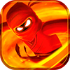 Ninja Feast Wars - Ninja Go Warrior Shooter