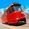 Городской Трамвай: Симулятор Водителя