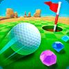Скачать Mini Golf King - игра по сети на андроид бесплатно