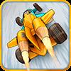Скачать Jet Car Stunts 2 на андроид
