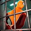 Побег из тюрьмы: выживание супергероев
